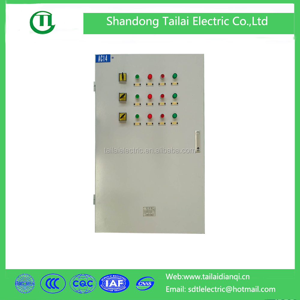 Outdoor waterproof electric meter box and ip 30 distribution board