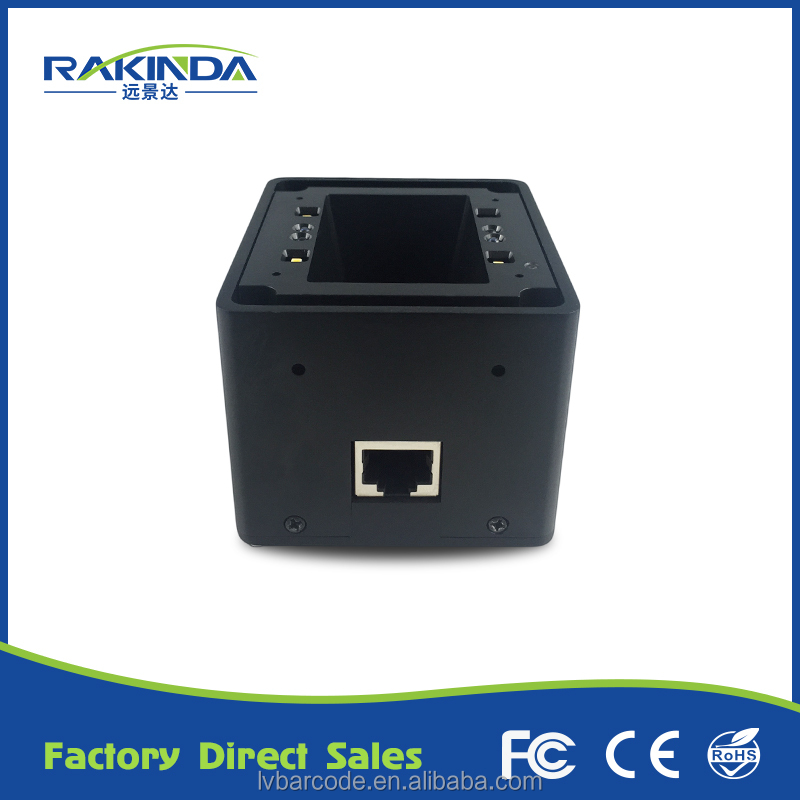New design 2D auto code reader pdf417 2d barcode reader for self-licensing machine