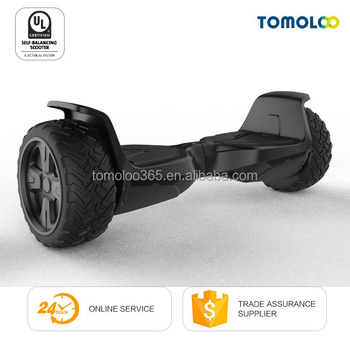 8.5 inch Canada UL balance hoverboard with private mould shell