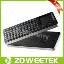 Remote Control Mini Bluetooth Keyboard for Google Nexus 4 with Touchpad