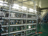 food industry using pure water making equipment by ro water system