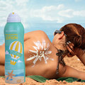Private label SPF30 UV wholesale best whitening OEM Customized Sun Screen Spray