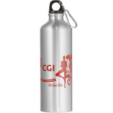 Single wall hot wholesale insulated drinking 500ml/600ml/750ml nice quality Sports Aluminum Water Bottle