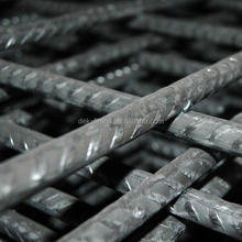 Cheap factory 2x2 galvanized steel concrete reinforcing welded wire mesh