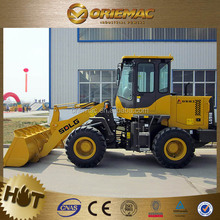 SDLG mini wheel loaders epa 4 LG918 wheel loader oriemac