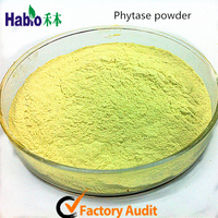 growth promoters for poultry / phytase enzyme