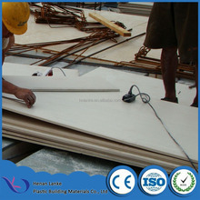 High Quality PVC foam board Concrete
