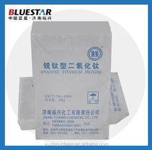 anatase titanium dioxide A1 for porcelain enamal use