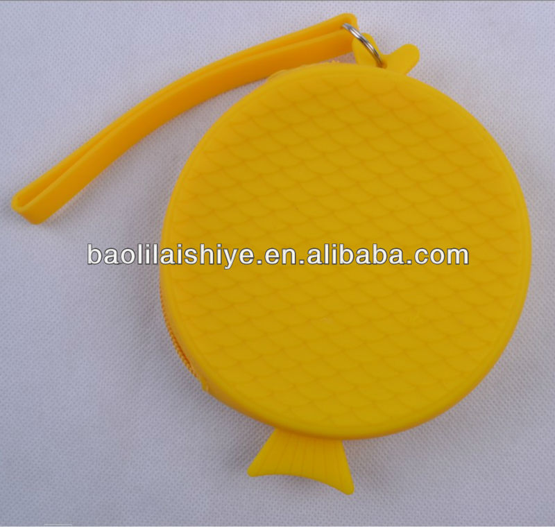 best seller silicone coin wallet 20 models