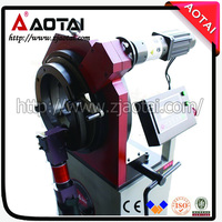 SERVO OR MANUAL ORBITAL PIPE SAW