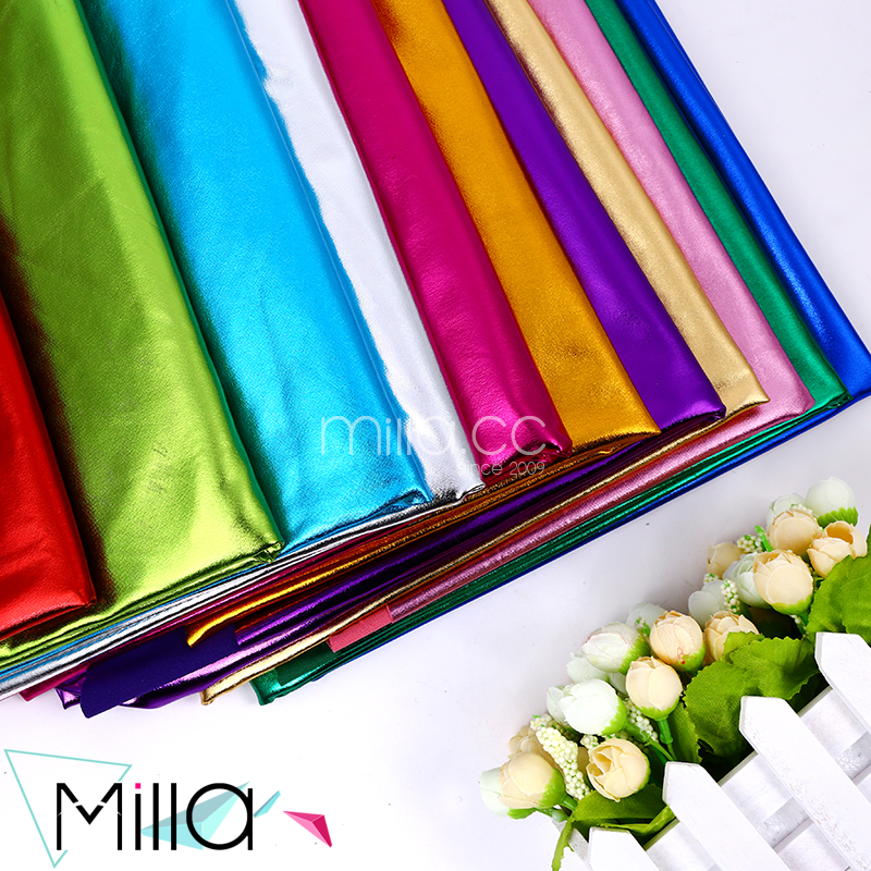 China cheap metallic fabric for wedding event party hotel