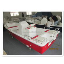 Liya 5.8m japanese fishing boats for sale OEM panga boat