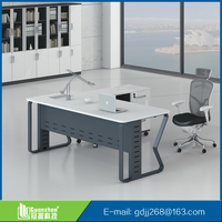 China Supplie Computer Executive Office Furniture Table Models