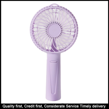 Rechargeable Portable Hand Held Electric USB Fan