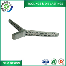 Holders, supports, stands, bases and sockets - Custom Aluminum Die Castings