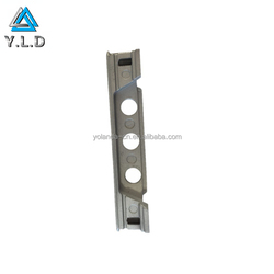 OEM ODM Custom Die Casting Aluminum Parts, Aluminum Window Accessories, Window Support