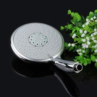 OEM High Strength Special Design Eco-Friendly Durable Hand Shower Led Top Spray