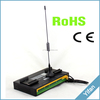 F2164H 2G industrial scada rtu gsm gprs with serial port