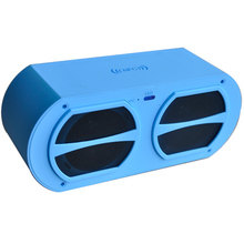 hot sale usb charge bluetooth portable speaker with NFC /USB port