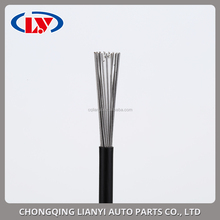 Control cable parts push pull cable outer casing