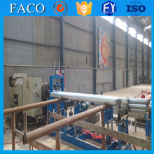 shelf factory outlet pre galvanized steel pipe pre gi drainage pipe