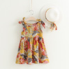 New Style Baby Products Of All Types Kids Clothes Baby Summer Dress
