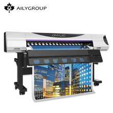 Popular eco water transfer film inkjet printer machine