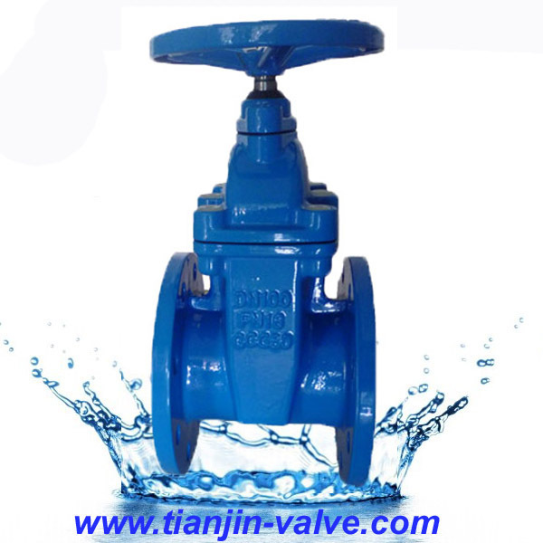 Lituo manuturer gate valve irrigation