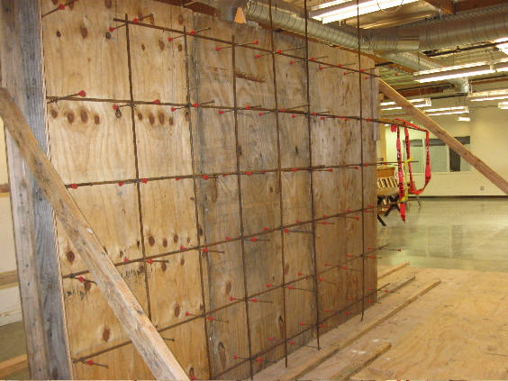 Concrete Forming Plywood Form Snap Tie Wedge Buy Plywood
