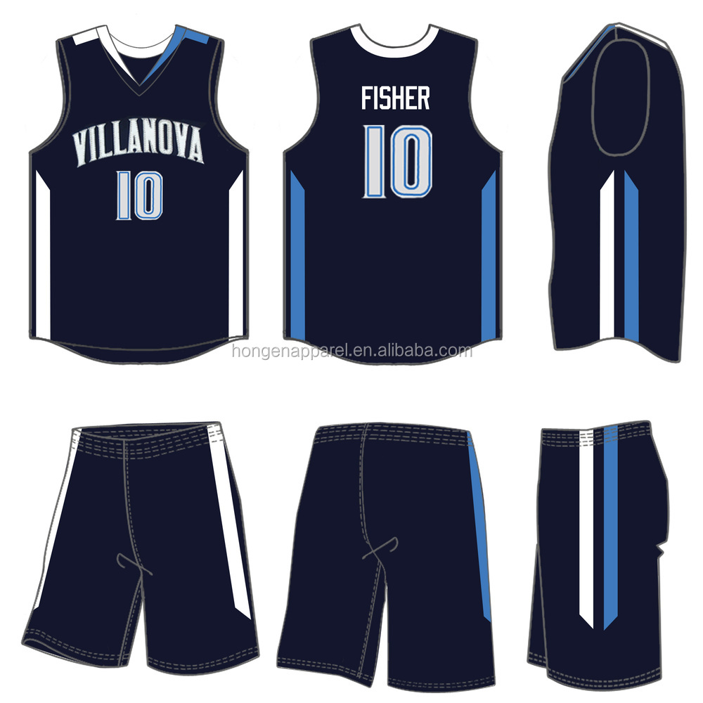 High Quality Latest Design Basketball Jerseys,Sublimated ...