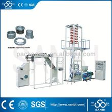 Plaplastic Film Washing Machine