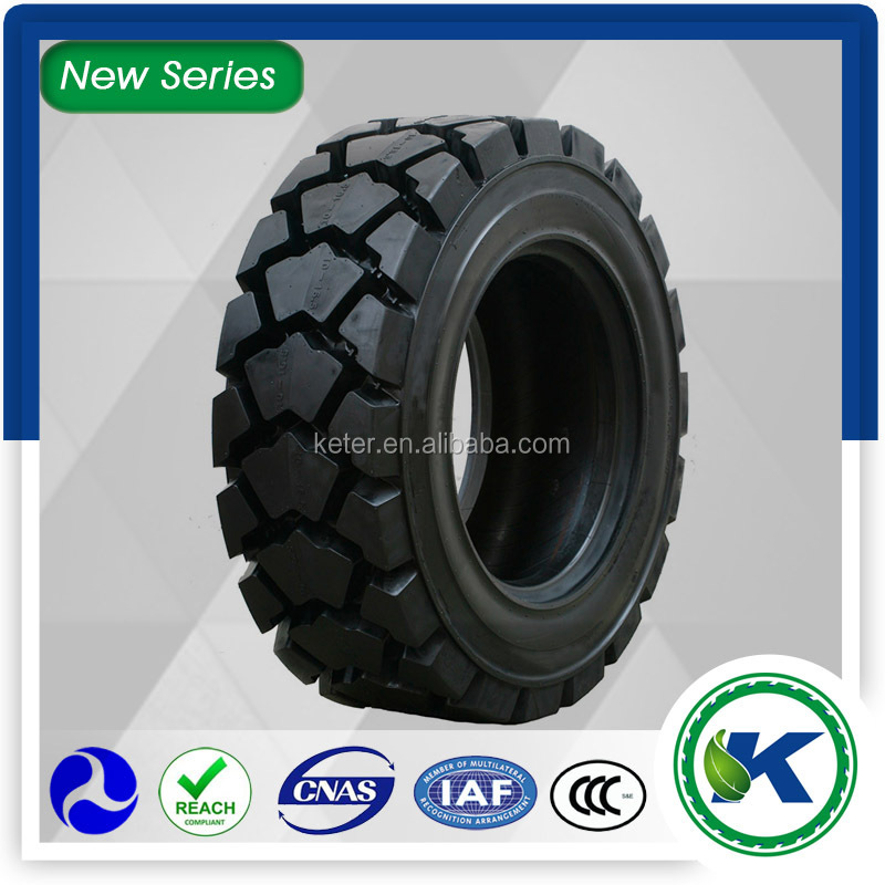 China 2015 Promotional Skid Steer Tires OTR Tire tractor tires