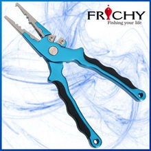China Manufacturer Quality Carrying Long Nosed Pliers with Ring Opener