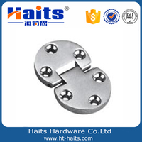 Zinc Alloy Jewelry Box Door Hinge