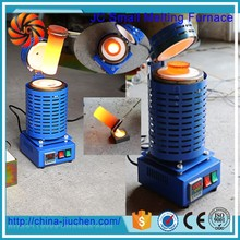JC Copper Aluminum Alloy Resistance Electrical Melting Furnaces