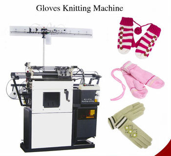 Gloves Machine