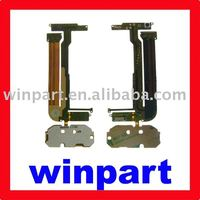 Mobile phone spare parts of flex cable for Nokia N95