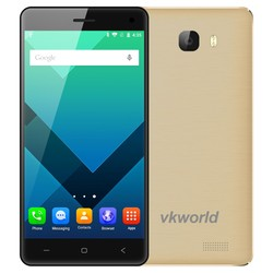 2016 High Quality Cheap Smart Phone VKworld T5 5 inch android 5.1 MTK6580 Quad-core Camera 8Mp RAM 2G+ ROM 16G
