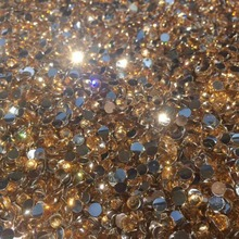 4mm lct resin rhinestone wholesale factory