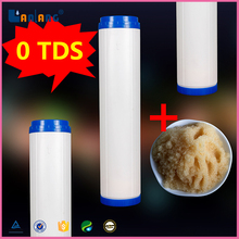 DI-5 deionized water equipment deionizing resin filter