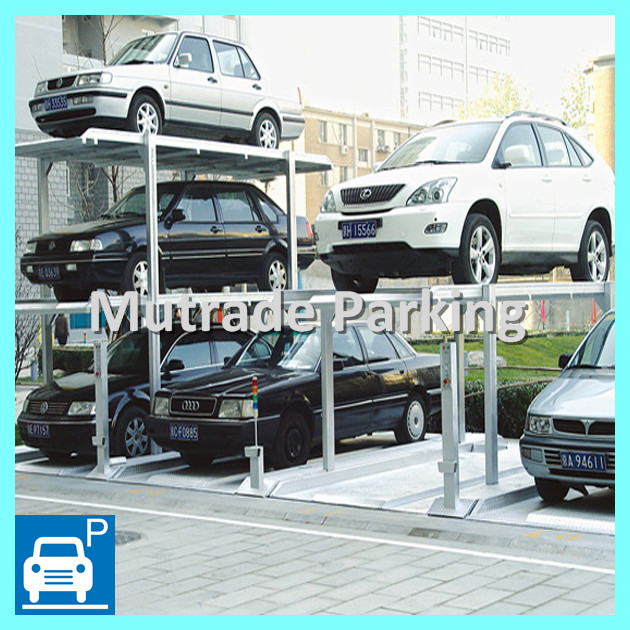 Garage souterrain equipements de parking id de produit for Garage souterrain ascenseur
