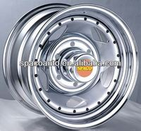 off-road 22 inch chrome rims with good quality