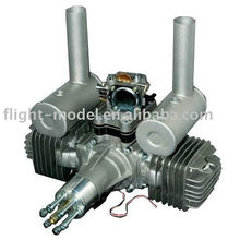 Rc gas engine DLE55 55CC gas engine