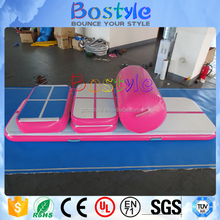 Customized Family Suits Air Mat Inflatable Air Track Tumble Track