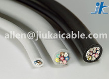 Armoured Power Cable Size & Raw Material for Photovoltaic Power Cable