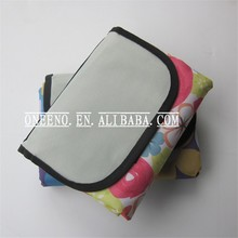 Fashion good quality outdoor waterproof 600D foldable picnic mat