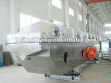 Continuous Fluid Bed Dryer Equipment