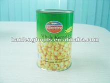 400g whole kernel sweet corn in can