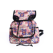 Hot Style Backpacks High Quality Fashion Canvas Backpack