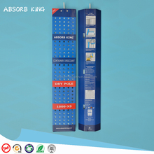 Shenzhen High efficient powerful dry super absorbent container pole